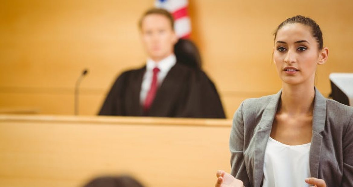 The Chronicles of Law Profession