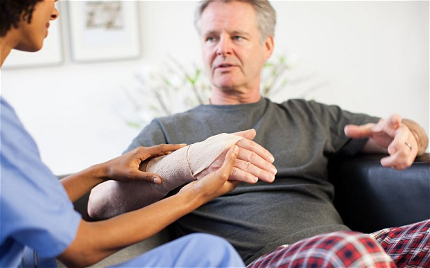 5 Points To Consider Prior To Hiring An Individual Injuries Lawyer