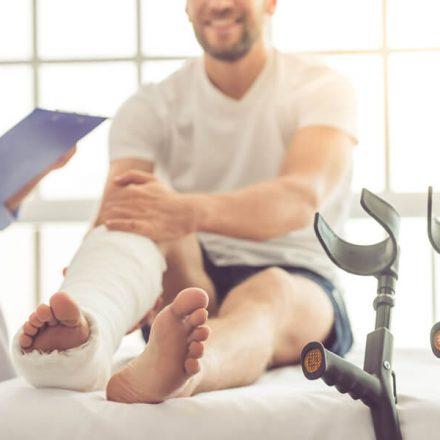 Why Claim? An Individual Injuries Claim Advice Guide