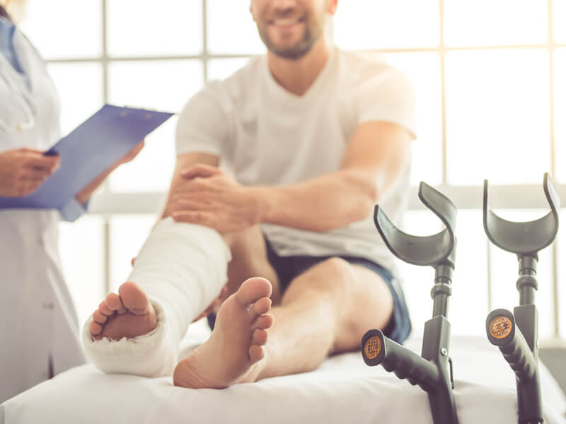 Why Claim? An Individual Injuries Claim Advice Guide