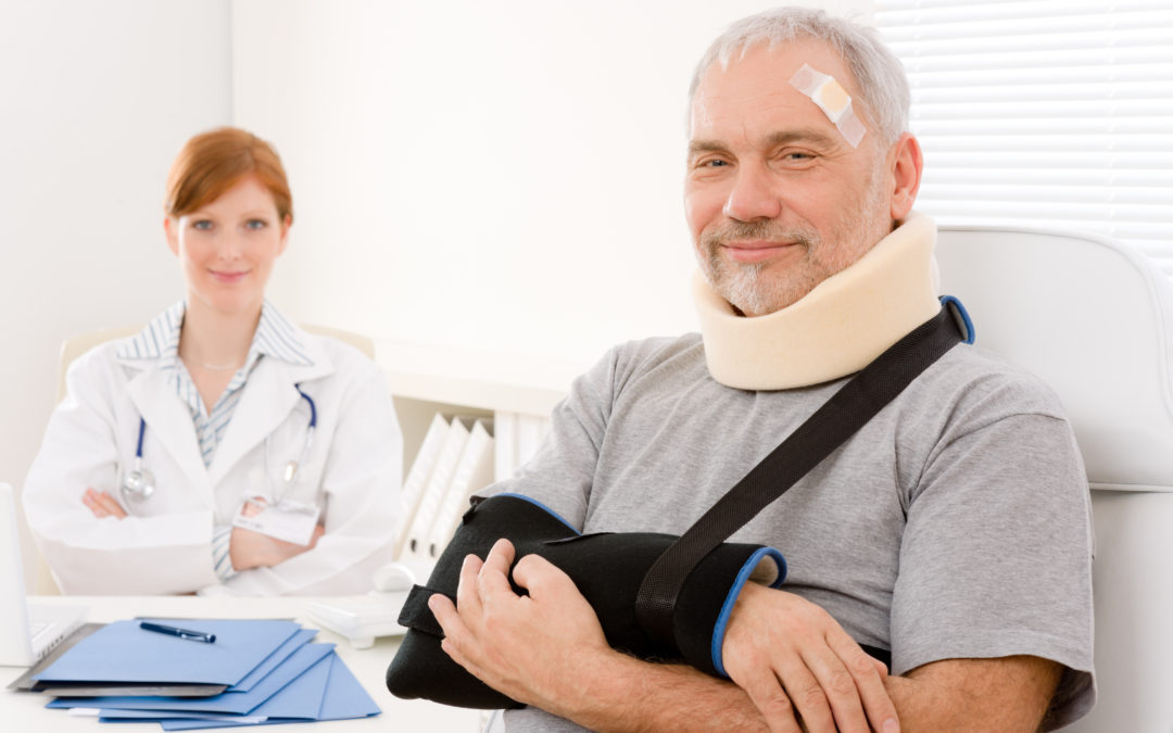 Top 5 Good reasons to Employ a Personal Injuries Attorney