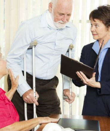 Personal Injuries Attorney – How to pick the correct one
