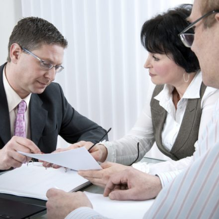 Make use of a Personal bankruptcy Lawyer When Filing Personal bankruptcy