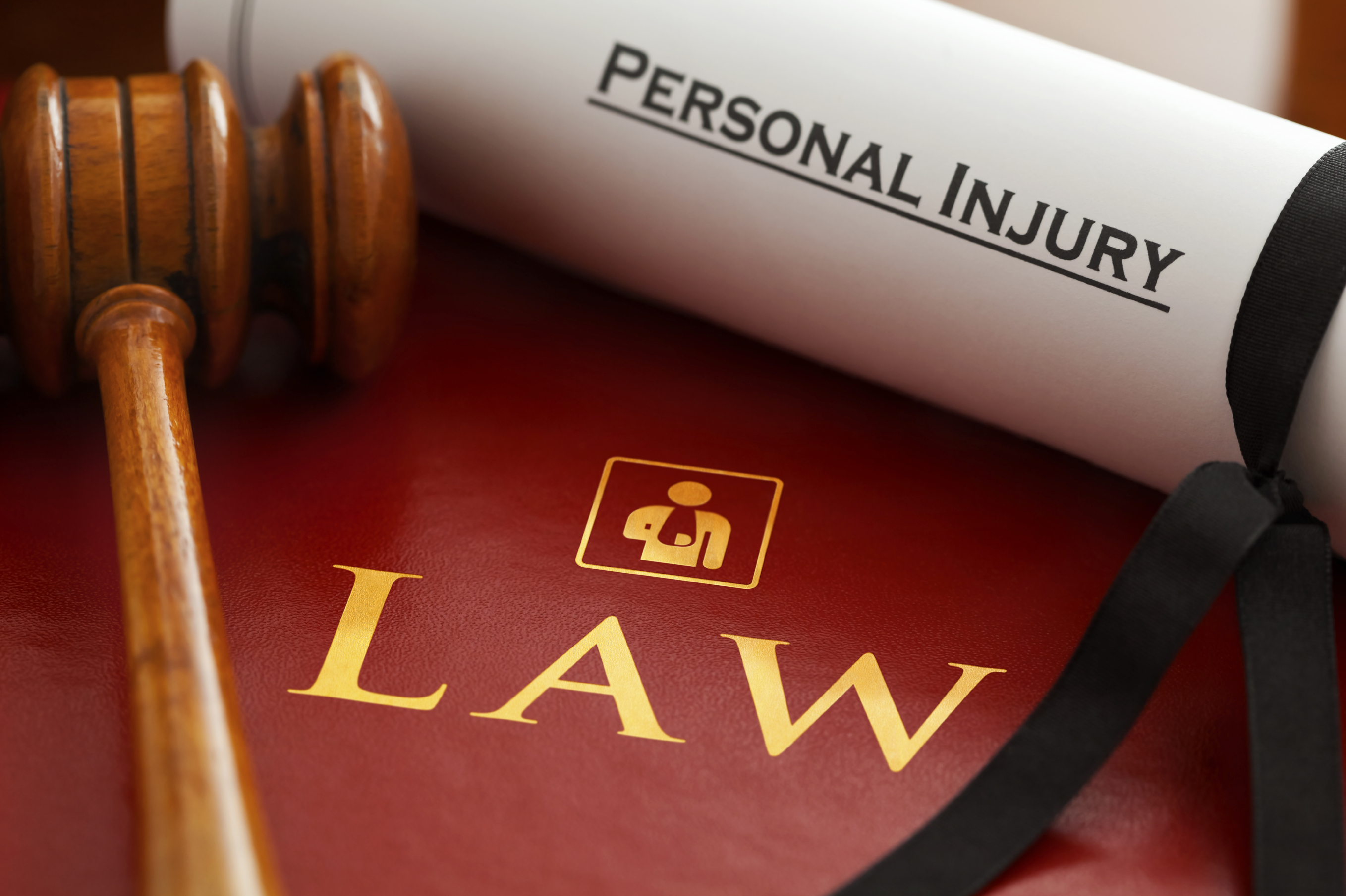 Michigan Personal Injuries Lawyer Courts