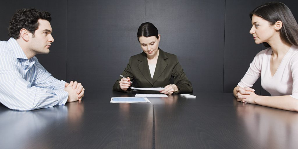 Why Getting a Divorce Lawyer May Be Beneficial