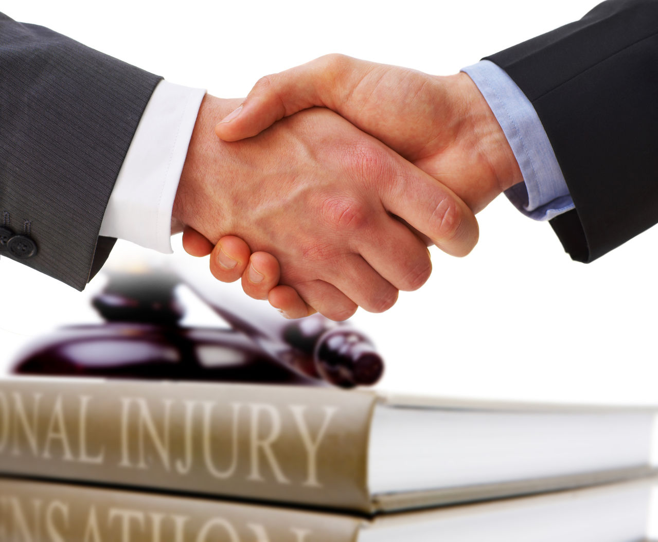 When Should you Hire a Personal Injury Lawyer