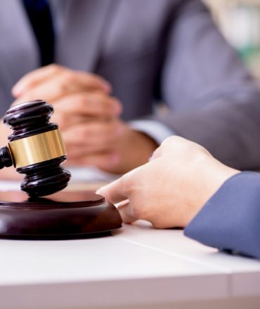 A Worker's Compensation Attorney Is Your Best Bet When You Are Injured at Work