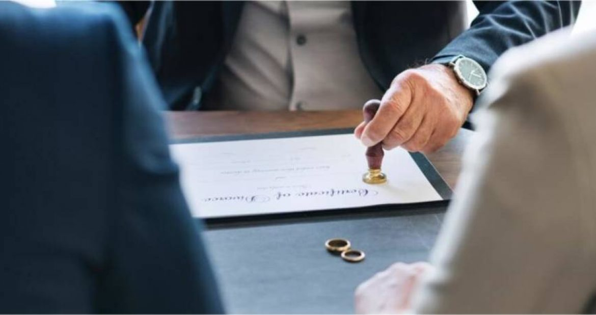 Benefits of Seeking Marriage Annulment Services from Lie Chin Chin
