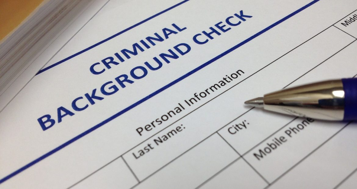 How Can a Past Criminal Record Affect Your Life?